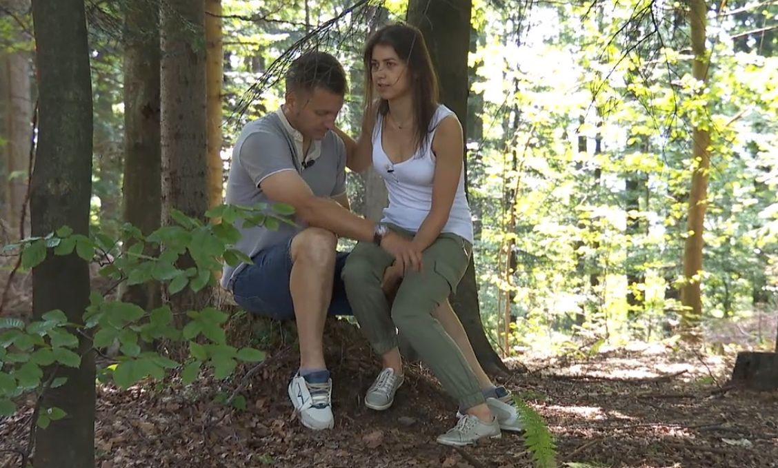 """""""Rolnik szuka żony"""": Maciej nie może się zdecydować, czy doktorat przeszkadza, czy nie"""
