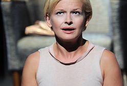 """Dominika Ostałowska jednak nie wraca do """"M jak miłość"""""""