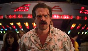 """""""Stranger Things"""": Aktor naprowadza widzów na trop 4. sezonu"""