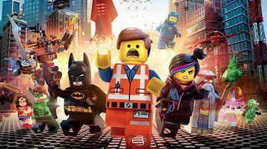Klocki Lego wrócą na kinowe ekrany w 2017 roku
