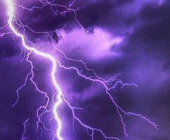 Pogoda. Ostrzeżenia IMGW przed gwałtownymi burzami. Alarmuje też RCB