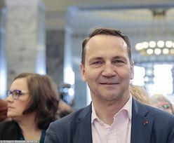 Wybory prezydenckie 2020. Radosław Sikorski ogłosił decyzję