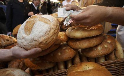 """Zamknięto piekarnie wypiekające """"nielegalny chleb"""""""