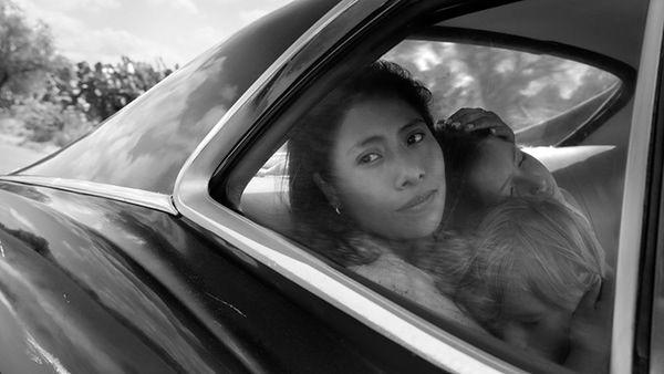 Yalitza Aparicio (Roma) - nominowana do Oscary 2019 w kategorii: Najlepsza aktorka pierwszoplanowa