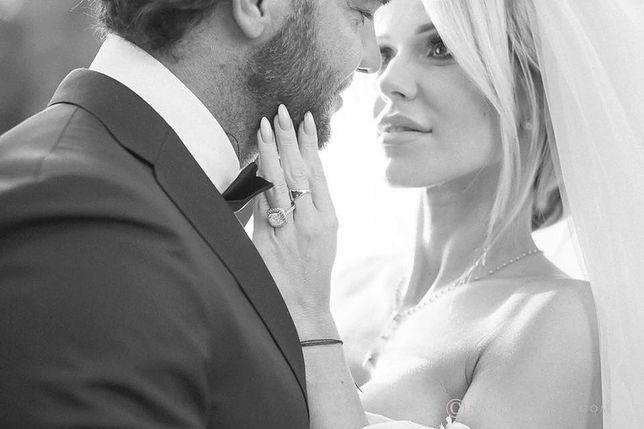 Doda i Emil wydali majątek na ślub