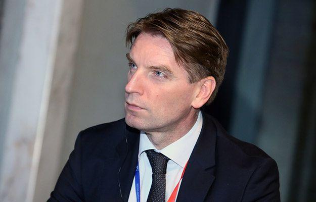 Tomasz Lis w 2013 r.