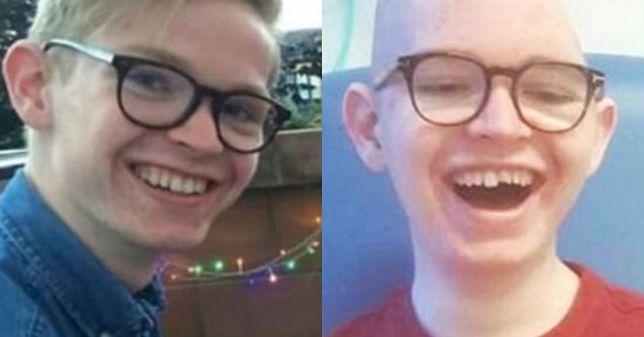 16-latek stracił część czaszki i ma uszkodzony kręgosłup. Jego rodzina ostrzega przed jazdą pod wpływem