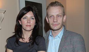 Bartosz Żukowski nie daje żonie rozwodu. Kobieta jest na skraju załamania