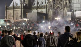 Mieszkańcy Kolonii ze zgrozą wspominają sylwestra 2015 roku