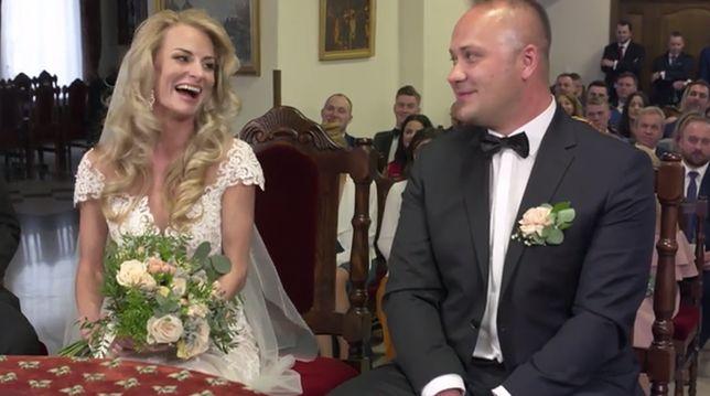 """Widzowie wydali już wyrok na parę ze """"Ślubu od pierwszego wejrzenia"""". Będzie rozwód"""