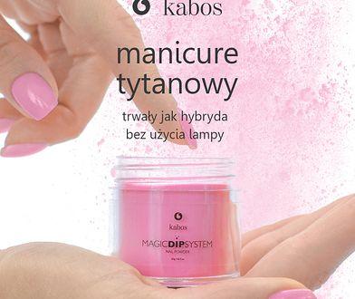 Manicure tytanowy - jak go wykonać krok po kroku