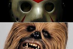 TOP 15: Prawdziwe twarze filmowych monstrów