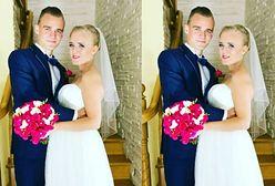 """""""Projekt Lady"""": Pamela Szczepek wyszła za mąż!"""