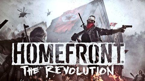 Homefront: The Revolution - ze studia odchodzą kolejne osoby