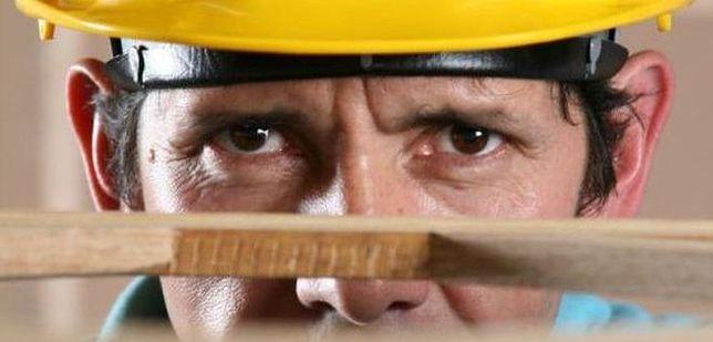 Firmy budowlane w kryzysie - pracę straci 15 tysięcy osób