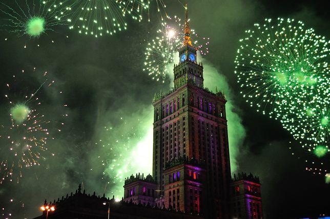 WOŚP 2019: jak Światełko do nieba będzie wyglądać w tym roku w Warszawie?