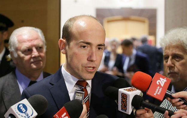 Borys Budka: przepraszamy za błąd, który popełniliśmy w zeszłej kadencji