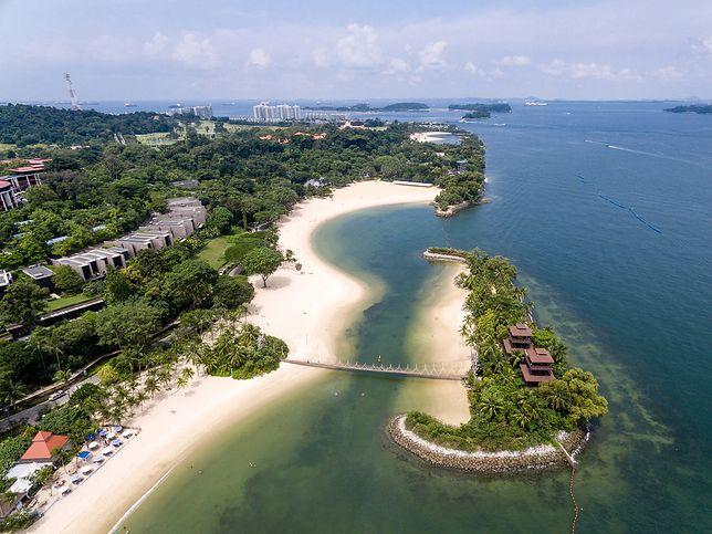 Wyspa Palawan cieszyła się dotychczas ogromną popularnością wśród turystów. Z powodu epidemii koronawirusa świeci pustkami