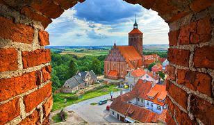 Polska nieznana, czyli wyjątkowe miasteczka z klimatem