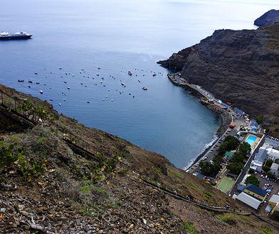 Wyspa Świętej Heleny