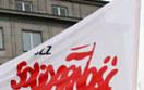 Pikieta Solidarności. W obronie pracowników administracji państwowej
