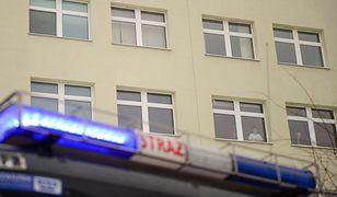 W tym szpitalu św. Łukasza w Tarnowie zamknięto SOR