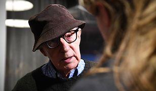 Woody Allen robi przerwę od reżyserowania filmów. Po raz pierwszy od 1981 roku.