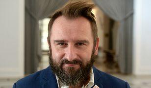 Wybory parlamentarne 2019. Martwe dusze na listach poparcia Piotra Liroya-Marca. Wkracza PKW