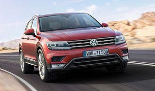 Volkswagen ogranicza nakłady na inwestycje