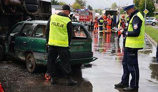 150 mln euro na bezpieczeństwo na polskich drogach