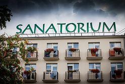 Zmiany w dostępie do sanatoriów. Rząd pracuje nad zmianą przepisów