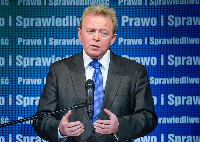 Kandydata PiS czeka trudna przeprawa. PO ostrzega Janusza Wojciechowskiego