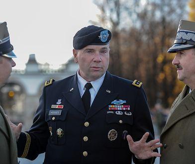 Gen. Ben Hodges dla WP: Wojna z Chinami możliwa za 10 lat. Potrzebujemy europejskich sojuszników