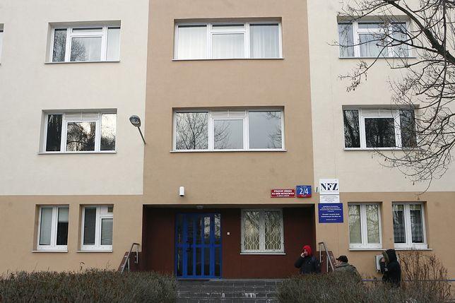 Warszawa. Pobyt w izbie wytrzeźwień może być droższy