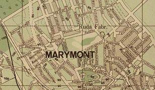 Wycieczka po Marymoncie