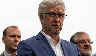 Wojciechowicz: Pierwszy z nich obiecuje rzeczy, które już są od dawna, a drugi takie, na które Warszawy nie stać