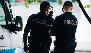 Warszawa. Śmiertelny wypadek w centrum. Kierowca pod wpływem