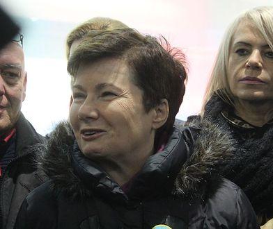 Najnowszy sondaż: Hanna Gronkiewicz-Waltz nie wygra w pierwszej turze!