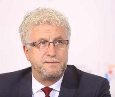 Kandydat na prezydenta Warszawy zawiesza kampanię. Zadecydowały względy rodzinne