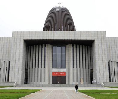 Warszawa. Koronawirus w Świątyni Opatrzności Bożej. Apel do wiernych