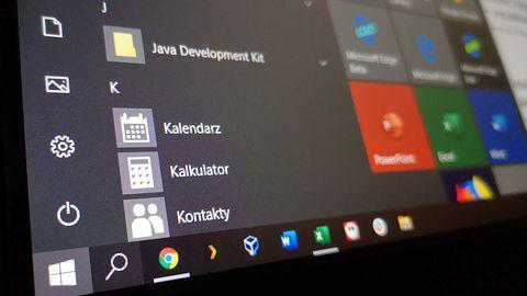 Windows 10: pobrane pliki jednak nie będą usuwane podczas czyszczenia dysku