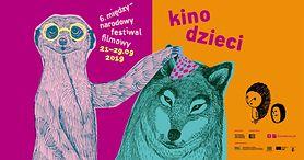 Znamy już pełny program i plakat 6. MFF Kino Dzieci!
