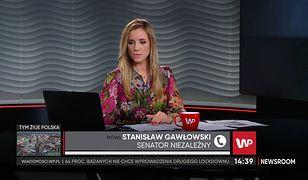 Roman Giertych zatrzymany. Stanisław Gawłowski o CBA: policja polityczna