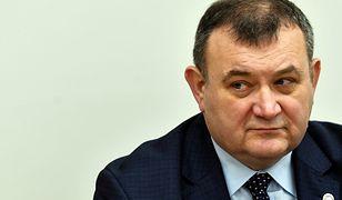 Koronawirus. Senator Stanisław Gawłowski zakażony