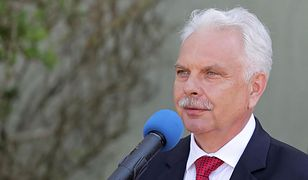 Przywileje dla zaszczepionych? Minister Waldemar Kraska o planach