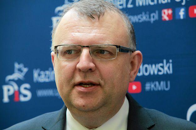 Kazimierz Ujazdowski zrezygnował z członkostwa w PiS