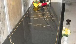 Supraśl: ekshumowano kolejną ofiarę katastrofy smoleńskiej - abp Mirona