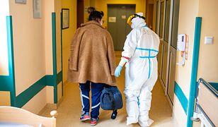 Polscy lekarze ratują niemiecką służbę zdrowia