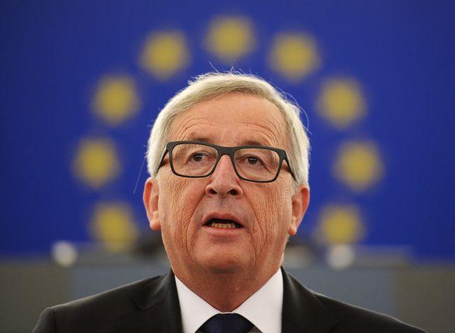 Zmiany na kluczowych stanowiskach Komisji Europejskiej. Juncker podjął decyzję