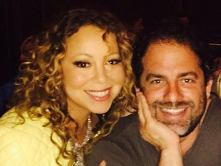 "Mariah Carey nie spotyka się z twórcą ""Herculesa"""